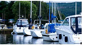 Arkansas Outboard Motors | Boat Motors in Arkansas
