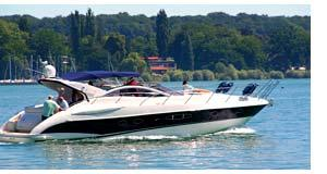 Boats boating sailboat fishing boat sales rental for Best boat for fishing and family fun