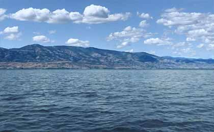 Bear Lake, UT