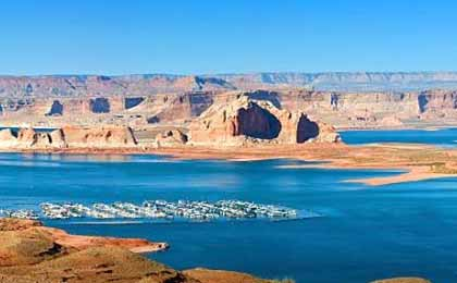 Lake Powell, UT